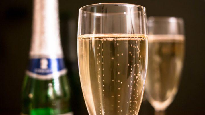 champagne bon et pas cher